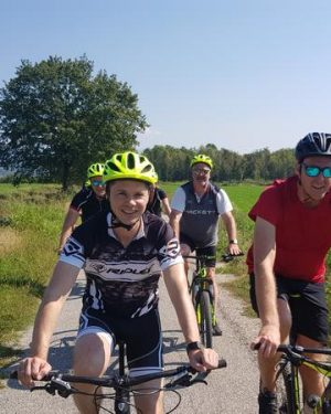 Bike turs